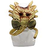 Facehugger Mask Toy Face Xenomorph Hugger Alien Latex Masks Cosplay Costume Halloween Party Accessories