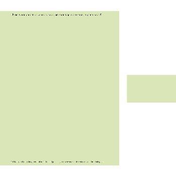 Masterpiece Celadon #10 Envelopes - 4.125 x 9.5 - 25 Envelopes