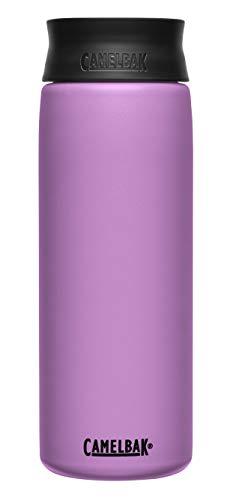 CamelBak Hot Cap Vacuum Stainless 20oz, Lilac, Lilac, 20 Oz