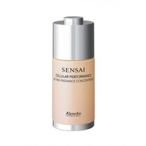 Kanebo Sensai Cellular Performance Lifting Radiance Concentrate, 1.3 Ounce
