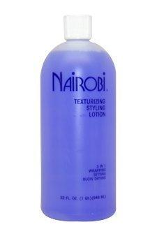 Nairobi 3 In 1 Texturizing Styling Lotion 32 oz. Lotion Unisex