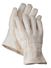 Radnor Medium-Weight Band Top Cuff Nap-in Hot Mill Glove - 12 Pairs/Dozen (3 Dozen) by Radnor Safety (Image #1)
