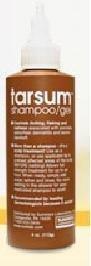 - TARSUM SHAMPOO/GEL Size: 8 OZ (Pack of 2)