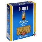 Farfalle # 93 16 Ounces (Case of 20)