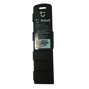 Blade Guard - Magnetic - Universal - Black - Edge Magnetic Knife