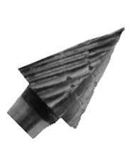High Speed Cone Bur 7.2mm