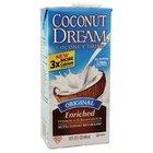 Imagine Foods Original Coconut Drink 48x 32 Oz