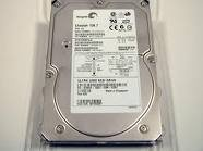 Seagate ST373207LC Cheetah 10K.7 Ultra320 SCSI 73 GB Hard Drive (Gb Cheetah 73)