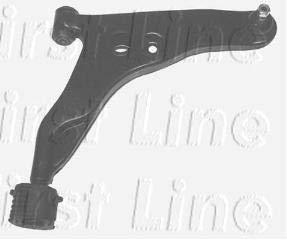 Borg & Beck BCA6143 Suspension Arm Front RH: