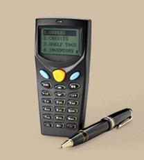 cipherlab 8000 - 5