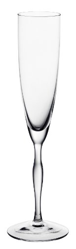 - Orrefors Balans Champagne Flute