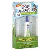 Little Allergies Allergen Block, 0.1-Ounce (0.1 Ounce Packages)