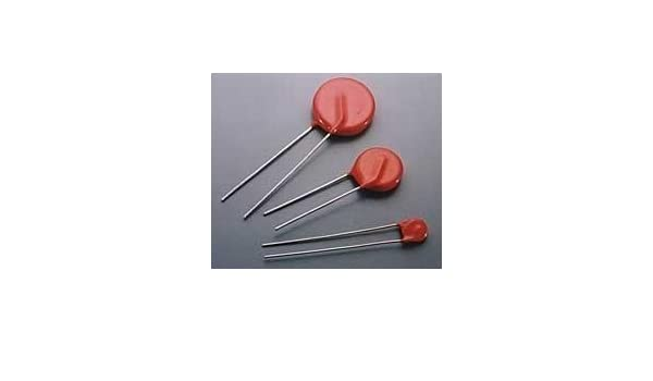 Littelfuse V150ZA20P Metal Oxide Varistor 127V 250V Rad