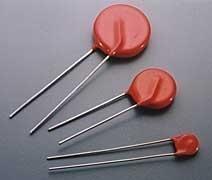 - Littelfuse V130LA1P Varistor, Circuit Protection; 130VAC; 390V; 1200A; Metal Oxide; 180pF; Radial; 85degC (10 pieces)