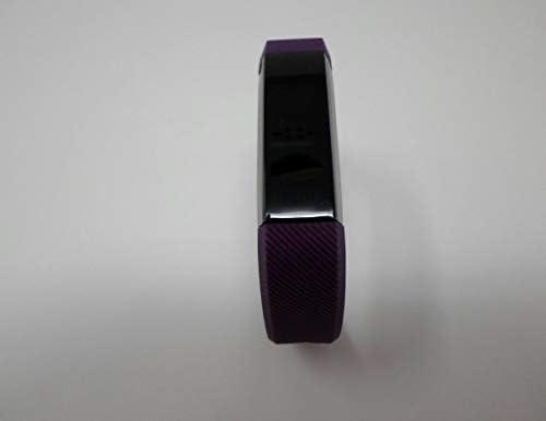 Fitbit FB406PMS-WMT Alta Wristband Activity Tracker Plum
