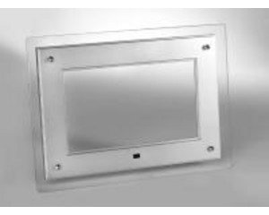 Kodak - Digital photoframe decorative glass (Eastman Faceplates)