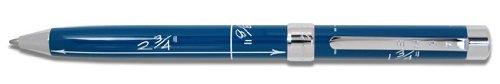 - ACME Studios Blueprint Brand X Retractable Pen by Constantin Boym (P6CB01)