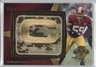 London Fletcher #4/99 (Football Card) 2013 Topps - NFL Captain's Patch - Military - Shop Lfl