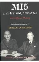 Price comparison product image MI5 and Ireland,  1939-1945: The Official History
