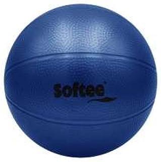 Softee 24224.028balle polyvalent, bleu, S
