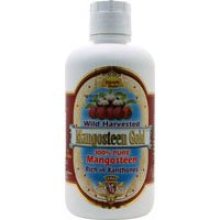Dynamic Health Mangosteen Gold 100% Pure 32 oz ( Multi-Pack) (Pure Organic Mangosteen Juice)