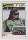 Danica Patrick (Trading Card) 2011 Wheels Element - [Base] #47 - Element Bases