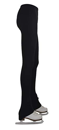 By De Artistique World Skaters Compression Le Paradice Patinage Skater Pour Legging Performance For Haute TUYqxFw5F