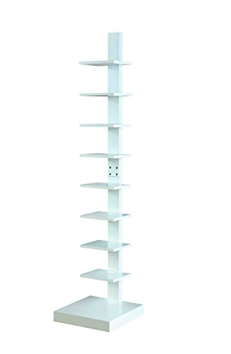 Proman Products WM16568 Spine Book Shelf by Proman Products