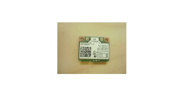 Amazon.com: HP 717381-001 WIRELESS CARD (N DUAL BAND): Computers & Accessories