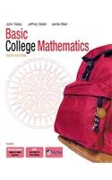 Basic College Mathematics Plus MyMathLab Student Access Kit (6th Edition)