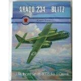 Arado Ar 234 Blitz (Monogram Monarch No. 1)