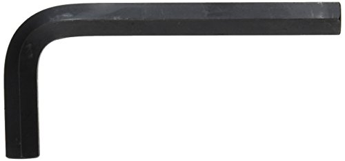 Price comparison product image Bondhus 13886 17mm Hex Tip Key L-Wrench with ProGuard Finish,  Short Arm