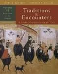 Traditions ; Encounters, Volume 2 From 1500 to the Present. 4th (forth) edition