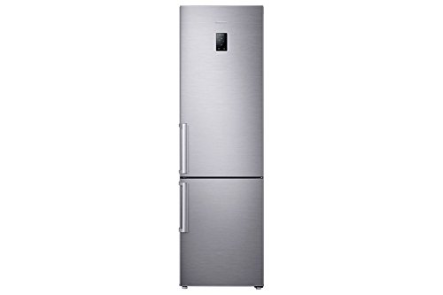 Samsung RB37J5325SS Freestanding Stainless steel 269L 98L A++ nevera y congelador - Frigorífico (Independiente, último lugar, A++, Acero inoxidable, ...