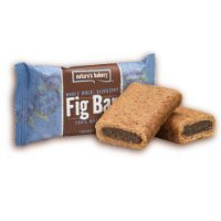 Nature's Bakery Whole Wheat Fig Bar Twin Pack, Blueberry, 2 Ounce (Pack of 12) have a problem Contact 24 hour service Thank ()