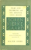 Fear and Trembling, Kierkegaard, Soren, 0691019622