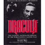 img - for Dracula: The Ultimate, Illustrated Edition of the World-Famous Vampire Play book / textbook / text book