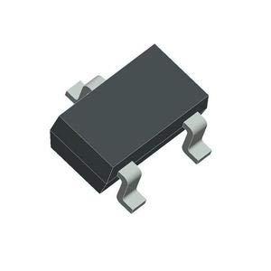 XOXO BC857 PNP Transistor (Pack of 20)