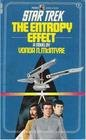 img - for The Entropy Effect (Star Trek #2) book / textbook / text book