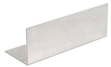Amerimax Home Products 70708 Pre-Bent Step Flashing (Pack of 100)