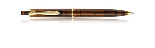 - Pelikan 805025 Ballpoint Pen K200 Smoky Quartz, Special Edition