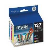 Epson T127520 DURABrite Ultra Multipack Extra High Capacity Cartridge Ink (Epson 3540 Printer Ink)