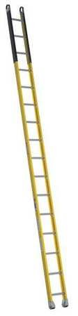 hole Ladder, Fiberglass (Manhole Ladder)