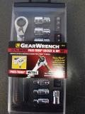 Gear Wrench 23-piece 1/4