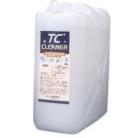 リスダン TCクリーナー(自動食器洗浄機用洗浄剤) 20kg B077JGDRL7