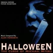 Halloween 6 (OST) by Alan Howarth (1995-11-06)