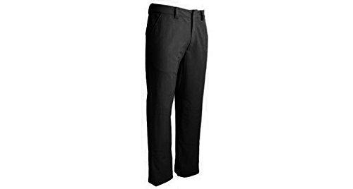 BLACKHAWK! Men's Dress Pant, Black, 32x32 -