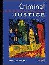 Criminal Justice 9780314025418