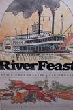 RiverFeast, Junior League of Cincinnati Staff, 0960707816