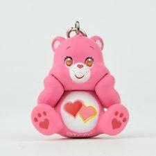 Kidrobot Care Bears Keychain - Love-A-Lot Bear (2/24)